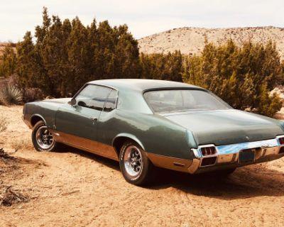 Rustic 5 Acre Desert Photo Studio + Tiny Cabin & Classic Cars, Littlerock, CA