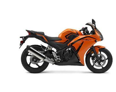 2016 Honda CBR300R Sport Eden Prairie, MN