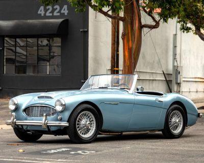 1959 Austin-Healey 100M