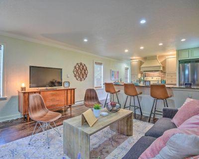 New! Modern Winter Garden Cottage: 16 Mi to Disney - Winter Garden