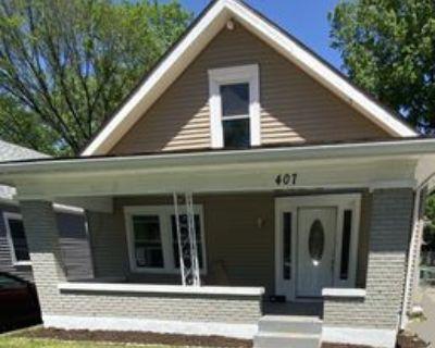 407 Freeman Ave #1, Louisville, KY 40214 3 Bedroom Apartment