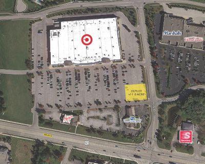 Target Outlot For Sale