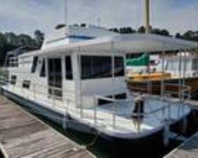 Gibson - Totally Renovated, Total Electric Houseboat