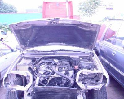 2008 Jeep Grand Cherokee Diesel Engine