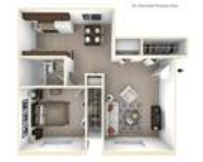 Cordoba Apartments - Mina
