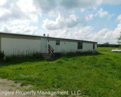 12435 Sw 130th St, Augusta, KS 67010 2 Bedroom House
