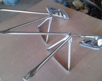 1973-1987 Chevrolet/ Gmc Truck Camper Special Stainless Mirrors