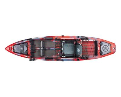 2021 13' Jackson Kayak Mayfly