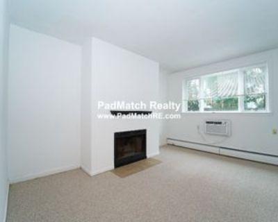 Evergreen St, Boston, MA 02130 1 Bedroom Condo