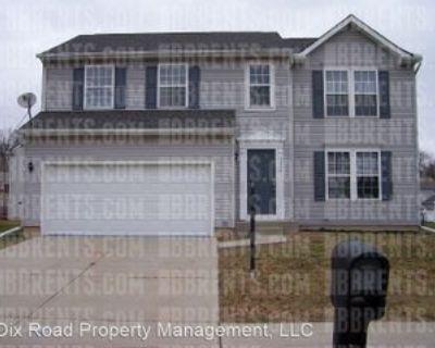 5376 Wood Dale Dr, Dayton, OH 45414 4 Bedroom House