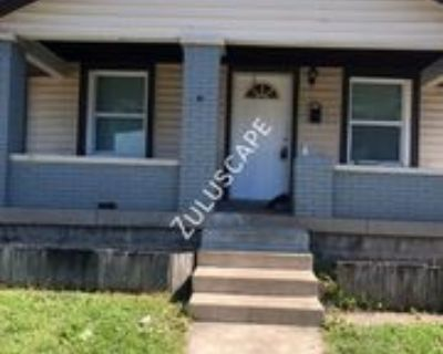 1529 Dawson St, Indianapolis, IN 46203 3 Bedroom House