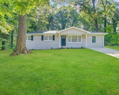 7110 Carolyn Cir, Lithia Springs, GA 30122 4 Bedroom House