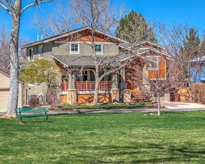 Beautiful Boulder Home - Arapahoe Ridge
