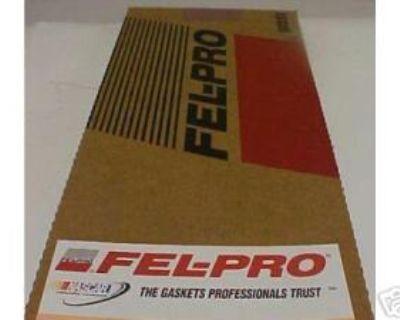 Ford 215 223 262 1952-1964 Fel-pro Fs7994pt-4 Full Gasket Set