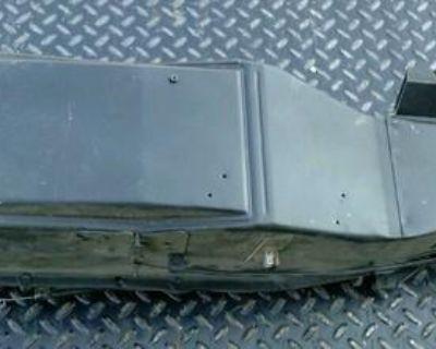 Heater Box - Big Block Nova Ss Original