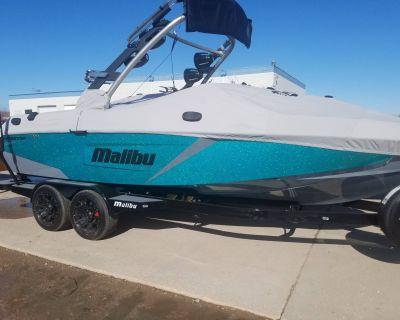 2020 Malibu Wakesetter 23 LSV Ski/Wakeboard Boats Rapid City, SD