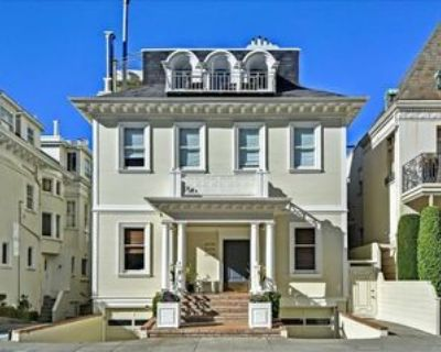 2238 Vallejo St, San Francisco, CA 94123 2 Bedroom Apartment
