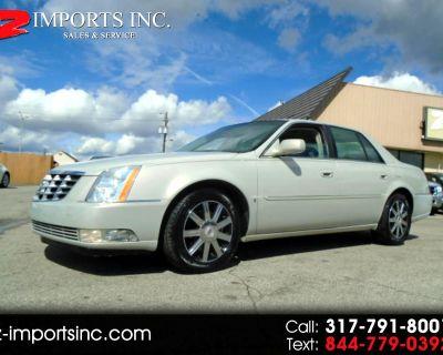 Used 2007 Cadillac DTS Sedan