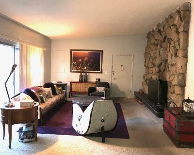Large Unfurnished Master Bedroom + Ensuite + Parki