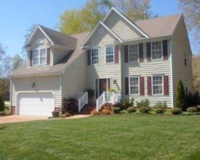 313 Oak Ridge Dr, Newport News, VA 23603 4 Bedroom House