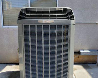 Trane Air Conditioning Maintenance / Repairs Carson, CA 90745