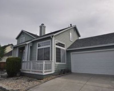 907 Edgewood Cir, Suisun City, CA 94585 2 Bedroom House
