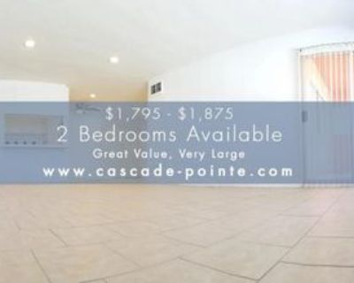 8108 Langdon Ave #Van Nuys C, Los Angeles, CA 91406 2 Bedroom Apartment