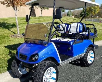 2013 Club Car DS Gas Powered Golf Carts Rogers, MN