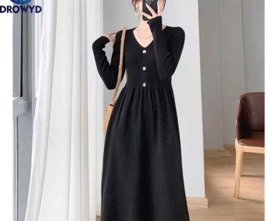 2021 women dress
