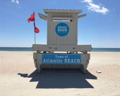 Oceanfront Complex Private Beach Access Pool WiFi Kitchen - Atlantic Beach