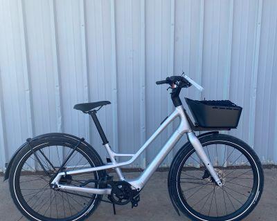 2021 SPECIALIZED VADO 4.0 M E-Bikes Amarillo, TX