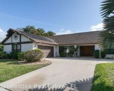 5221 Sw 10th Ave, Cape Coral, FL 33914 3 Bedroom House