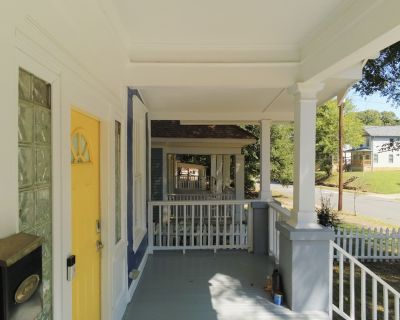 Beautiful Historic Home in Great Location - West End