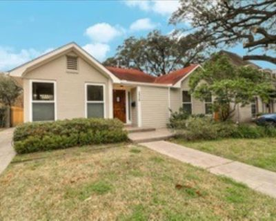 Furnished Executive style - 3 bedroom/ 3 bath and 1 bed/1 bath guest suite - South Central Houston