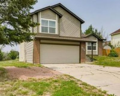 500 Trumbull Ln, Monument, CO 80132 3 Bedroom Apartment