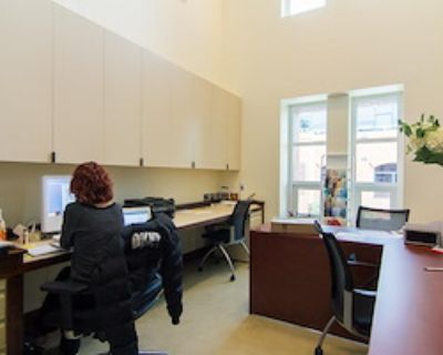 Private Office for 5 at Satellite Workplaces Santa Monica