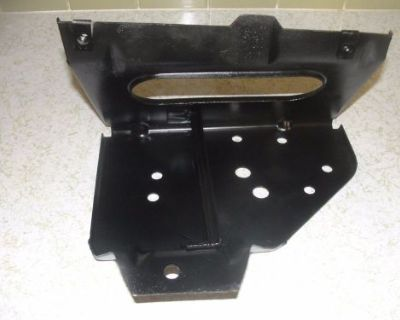 66 67 68 69 390 428cj Mercury Cyclone Battery Tray Bracket Ford Torino Fairlane