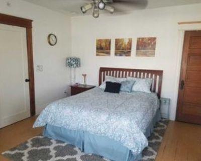 1741 S Harvard Blvd, Los Angeles, CA 90006 1 Bedroom House