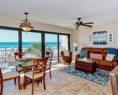 Firethorn 330 - 2 Bedroom Condo with Private Beach with lounge chairs & umbrella provided, 2 Pool... - Siesta Key