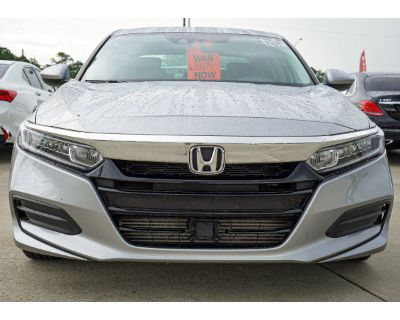 2019 Honda Accord LX in Moss Point, MS