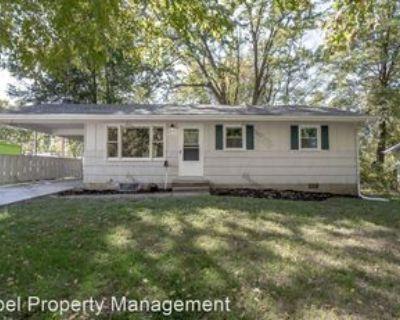 8407 E 98th Ter, Kansas City, MO 64134 3 Bedroom House