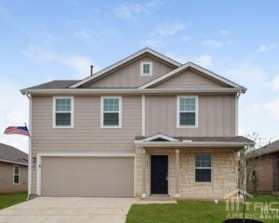 421 Moonvine Way, New Braunfels, TX 78130 4 Bedroom House