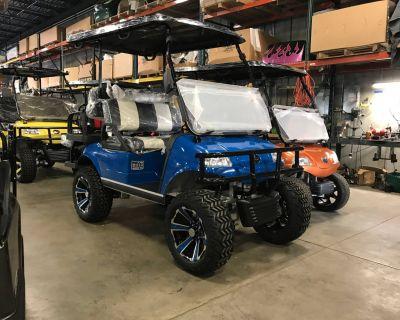 2021 Evolution EV Forester 4 Electric Vehicles Rogers, MN