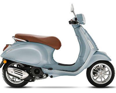 2022 Vespa Primavera 150 Scooter West Chester, PA
