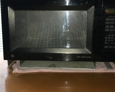 GE Microwave (Sugar Land, TX)