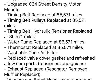 B5.5 01 Passat v6 Sedan PES G2 Supercharged, SEPA.