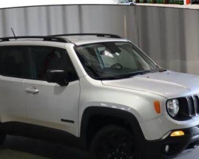 2019 Jeep Renegade Upland