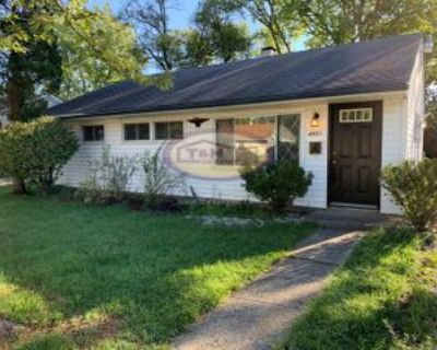 4851 Leone Dr, Lawrence, IN 46226 3 Bedroom House