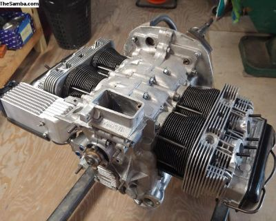 Randy's VW - Comfort TX - Type 4 Engines - ONLY