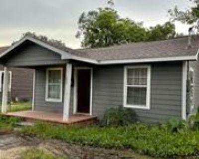 4809 Firnat St Frnt, Houston, TX 77016 3 Bedroom House